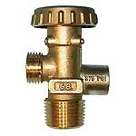 Вентиль газовый N1523