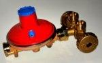 Новинка! Газовая рампа N2621 7.0 кг/ч