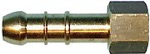 Штуцер газовый Ø14мм с внутренней резьбой N2155