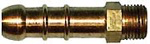Штуцер Ø10мм с наружной резьбой N2100