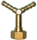 Штуцер N2437 LPG