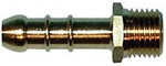 Штуцер Ø10мм с наружной резьбой N2105