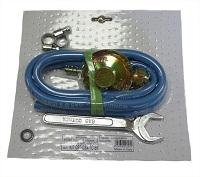 Газовый редуктор K080T26 1,0 кг/ч