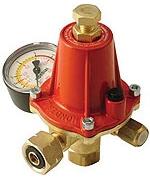 Газовый редуктор N603 40,0 кг/ч