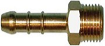Штуцер Ø10мм с наружной резьбой N2110