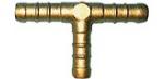 Соединитель для газовых шлангов N2175