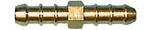 Соединитель для газовых шлангов N2170